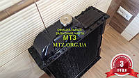 Радиатор МТЗ 80   МТЗ 82   Алюминиевый   (пр-во Литва )  70У-1301010, фото 1