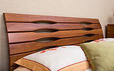 ✅ Деревянная кровать Марита V с механизмом 120х190 см ТМ Аурель (Олимп), фото 3