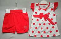 Летняя одежда для девочек. Турция. Оптом