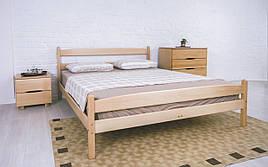 ✅ Деревянная кровать Лика Олимп