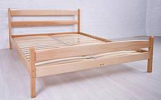 ✅ Деревянная кровать Лика 80х190 см ТМ Аурель (Олимп), фото 2