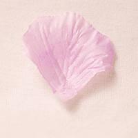 Искусственные лепестки роз (светло-фиолетовый) №17