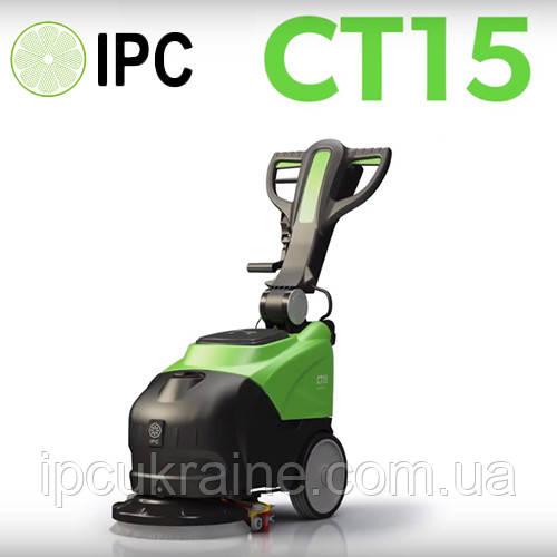 Поломоечная машина IPC Gansow CT 15