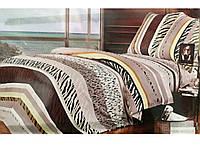 Сатиновое постельное белье Семья ELWAY