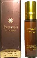 Масляные духи Swarovski Ard Al Zaafaran (Ард Аль Заафаран) 10 мл