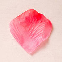 Искусственные лепестки роз (красно-розовый) №29, фото 1