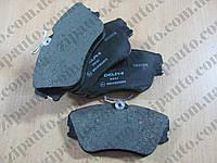 Тормозные колодки передние Volkswagen T4 R15 TRW DELPHI, фото 1