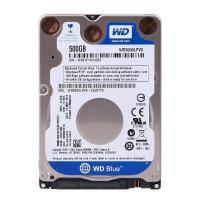 Жорсткий диск для ноутбука 2.5\ 500GB WD (WD5000LPCX)