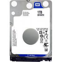 Жорсткий диск для ноутбука 2.5\ 1TB WD (WD10SPZX)