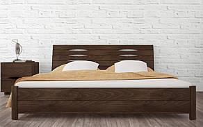 ✅ Дерев'яне ліжко Маріта S 120х190 см ТМ Аурель (Олімп), фото 2