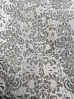"""Льняная ткань для штор и гардин """"Амадей"""" (шир. 205 см)"""