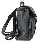 Рюкзак с клапаном на затяжке., фото 6