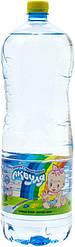 Вода для детей Аквуля 2 л
