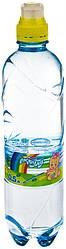 Вода для детей Аквуля Спорт 0,5 л