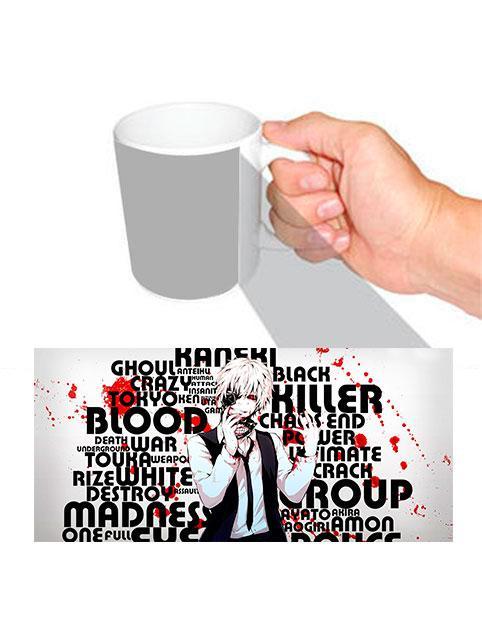 Чашка Токийский Гуль