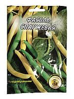 Семена фасоли Спаржевая смесь 20 г