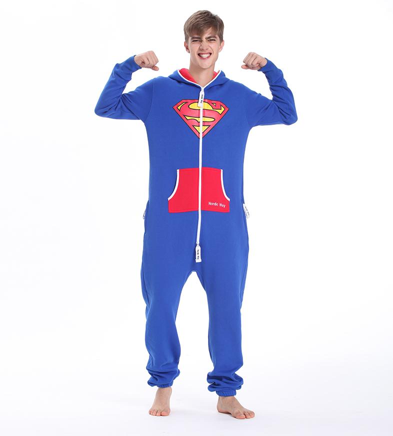 Комбинезон Superman (унисекс) 7d06f229d0a2e