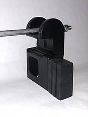 Тупиковый упор   Буферная система, фото 3