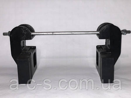 Тупиковий упор | Буферна система, фото 2