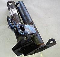 Кронштейны бампера Ваз 2104, 2105  наружные (трубы к-кт 2шт)