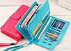 Женский клатч Baellerry портмоне, кошелек, бумажник, Байлери, фото 3