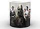 Кружка GeekLand Ходячие Мертвецы The Walking Dead WD.02.001, фото 2