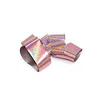 Фольга для литья Naomi № 15 (розовый песок)