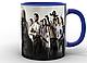 Кружка GeekLand Ходячие Мертвецы The Walking Dead WD.02.001, фото 4
