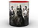Кружка GeekLand Ходячие Мертвецы The Walking Dead WD.02.001, фото 8