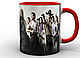 Кружка GeekLand Ходячие Мертвецы The Walking Dead WD.02.001, фото 7
