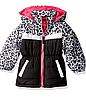 Куртка Pink Platinum(США) разноцвет для девочки 12мес, 24мес