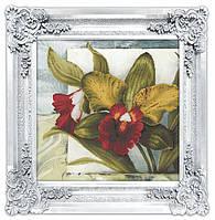 Набор для вышивания крестиком Орхидея