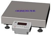 Весы технические фасовочные для тяжелых производственных условий Axis BDU150-0404-A (150кг х 20г)