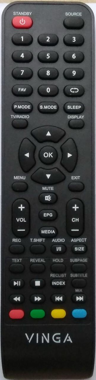 Пульт от телевизора VINGA