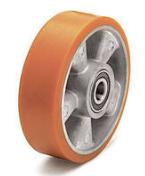 Рулевое колесо полиуретановое 180 мм