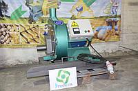 Зерноизмельчитель молоткового типа 7,5 кВт