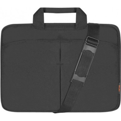 Сумка для ноутбука D-LEX LX-050R-BK