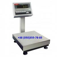 Весы влагостойкие из нержавеющей стали Axis BDU2C-0303-05 (2кг х 0,1г)