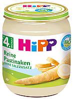 Акція -6% Овощное пюре HiPP Первый детский пастернак 6х125 г (ящик)