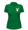 Женская футболка-поло Playboy, фото 2
