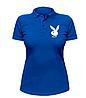 Женская футболка-поло Playboy, фото 3