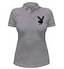 Женская футболка-поло Playboy, фото 4