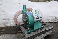 Молотковая дробилка зерна 11 кВт