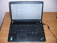 Ноутбук Lenovo Thinkpad E540, фото 1