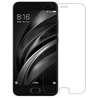 Nillkin Xiaomi Mi6 Amazing  Nanometer Anti-Explosion Tempered Glass Screen Protector Защитное Стекло
