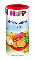Акція -6% Сухой быстрорастворимый напиток HiPP Фруктовый чай