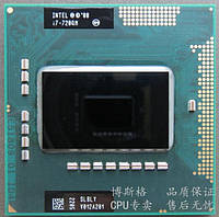 Процессор Intel® Core™ i7-720QM