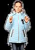 Детская красивая куртка-жилетка для девочек недорого