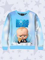 Свитшот THE BOSS BABY
