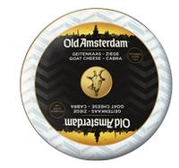 """Сыр козий OLD Amsterdam Geitenkaas Westland """"Старый Амстердам"""""""